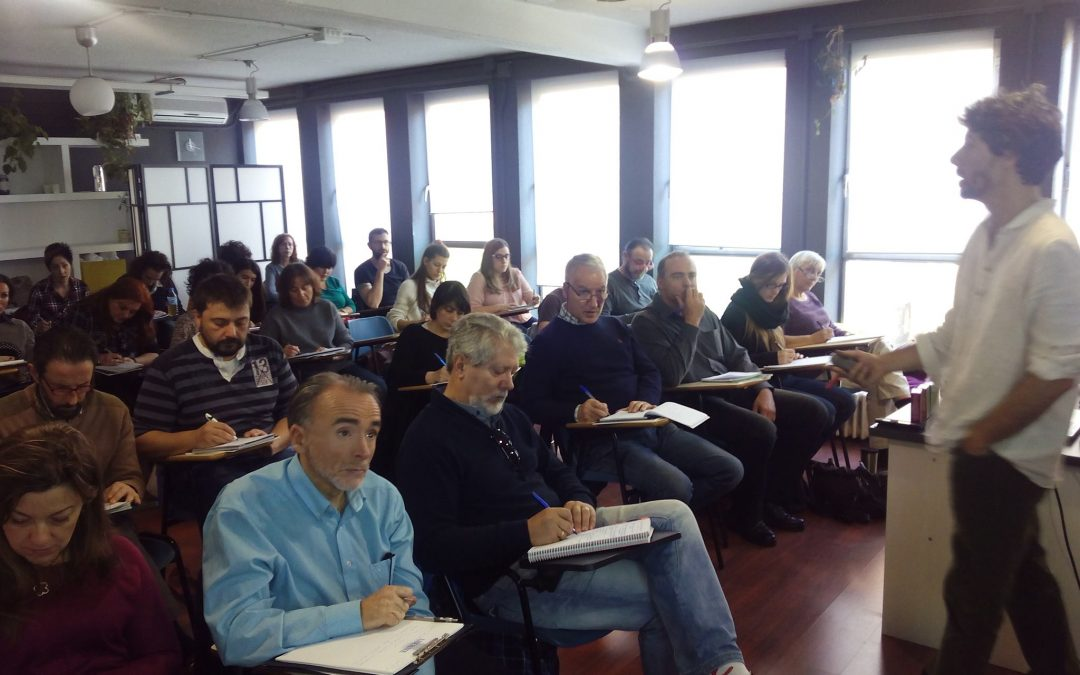 Opiniones Curso Medicina China y Acupuntura Madrid